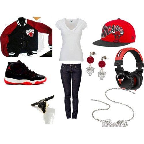 Swag Bulls ♥