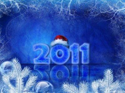 Joyeuse Année 2011