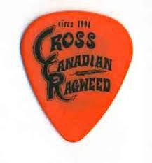 Cross Canadian Ragweed