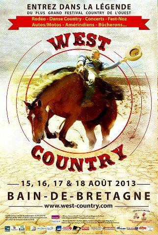 West Country Bain de Bretagne 2013