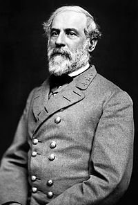 """Robert Edward Lee """""""" Général """""""""""