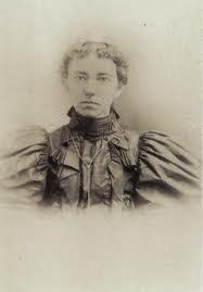 "Caroline ""Carrie"" Celestia Swanzey, née Ingalls"