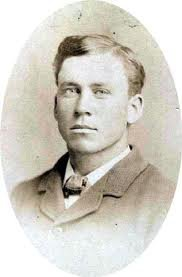 Almanzo James Wilder