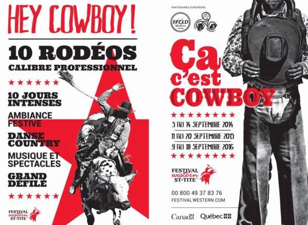 Hey Cowboy