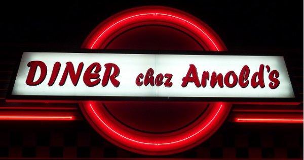 Chez Arnold's