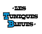 Les Tuniques Bleues