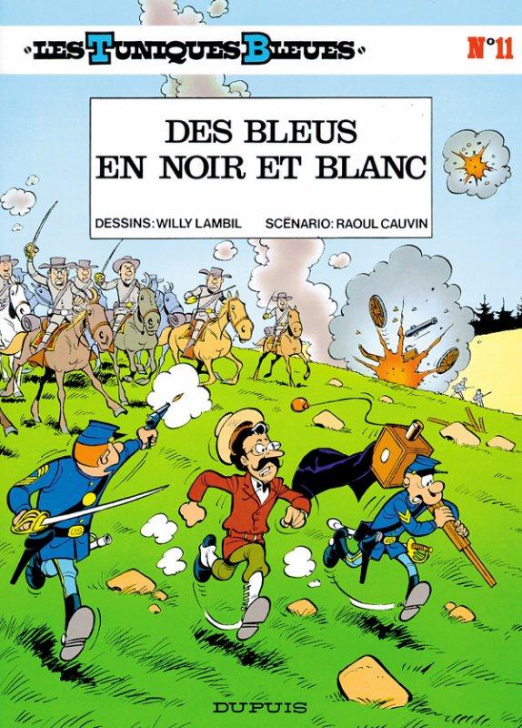 Les Albums des Tuniques Bleues 2