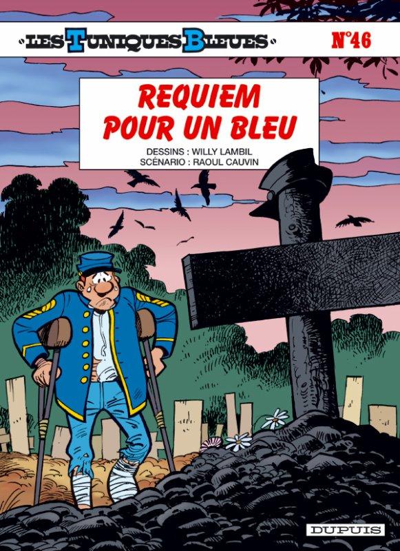 Les Albums des Tuniques Bleues 8