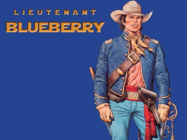 Blueberry Film