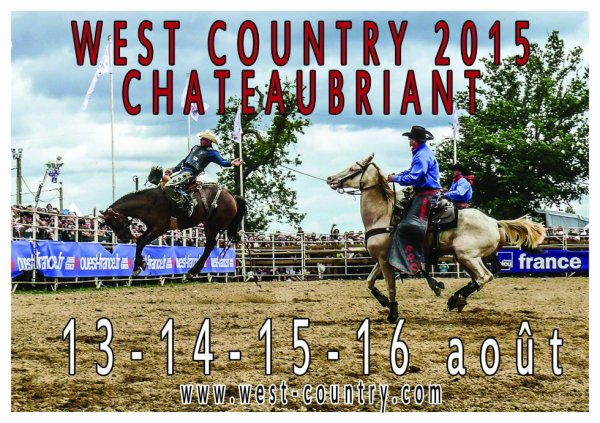 West Country 2015 a Chateaubriant 44