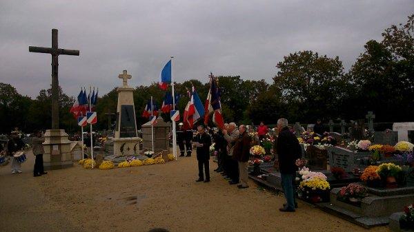 Hommage a mon Arrière Grand Père ( Suite 11 / 11 2014 )