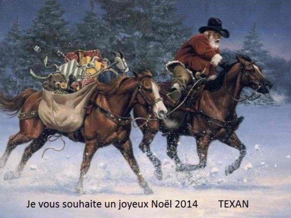 Joyeux Noël 2014 ( 00 )