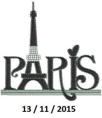 La France en Deuil Vendredi 13 Novembre 2015 ( 1 )