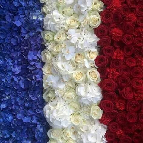 La France en Deuil Vendredi 13 Novembre 2015 ( 2 )
