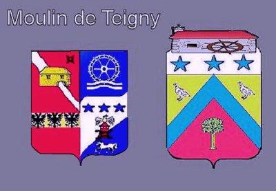 TEIGNY
