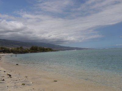 plage de st gille trou d'eau