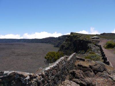 volcan pas de belombe