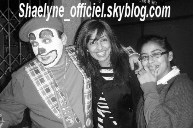 shaelyne