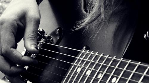 La musique fait vivre nos fantasmes.