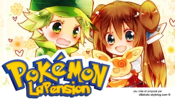 Mon pokemon !!!!