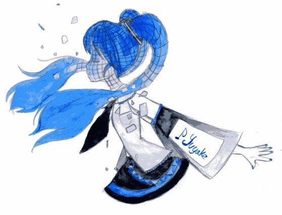 Miku             Hatsune                              01 