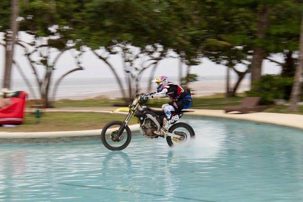 Motocross tu me manque :'(