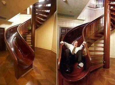 J'en veux un chez moi!!!