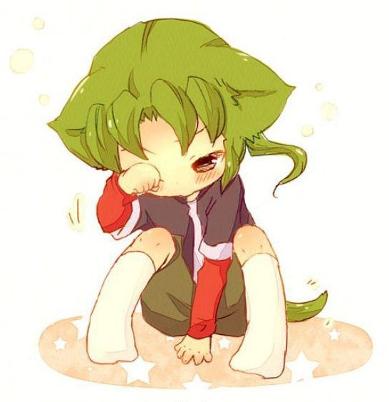 gage de mon chiot trop mignonne alias Akane