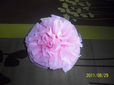 Fleur En Serviette En Papier Blog De Aure59122
