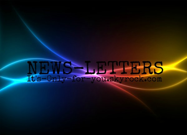 NEWS-LETTERS