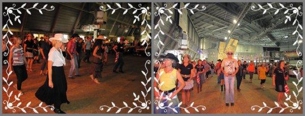 ALBERTVILLE, festival country - 8 et 9 septembre 2012