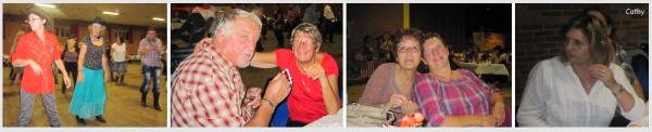 WINGLES - bal - 29 septembre 2012