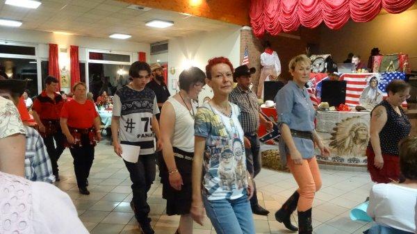 ESTEVELLES - bal - Samedi 3 juin 2017