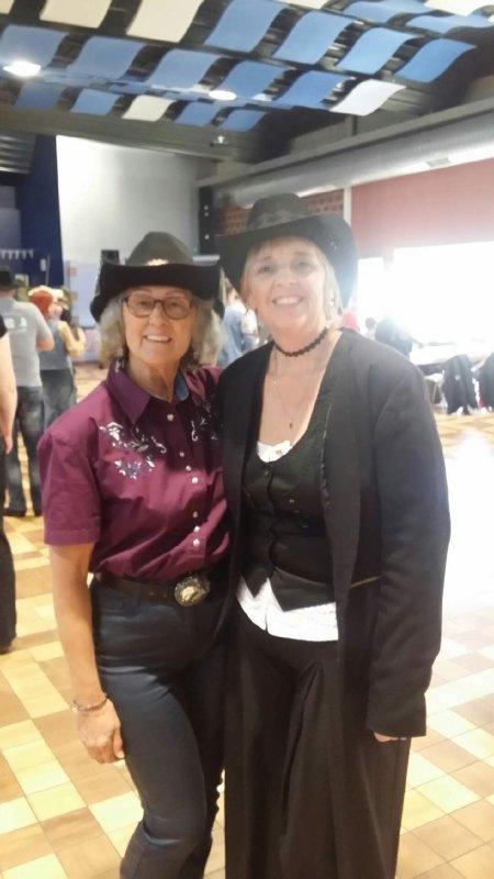 STE CATHERINE LES ARRAS - bal à ANZIN ST AUBIN - 25 février 2018