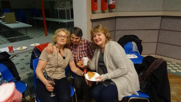 DOURGES - la galette - 2