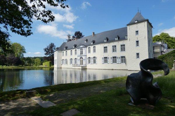 Le chateau d'Annevois