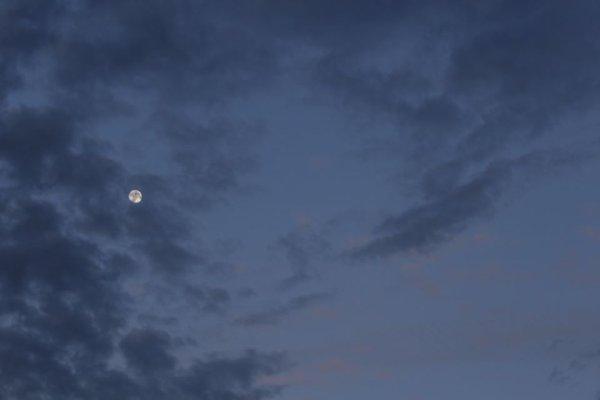 Les pleine lune