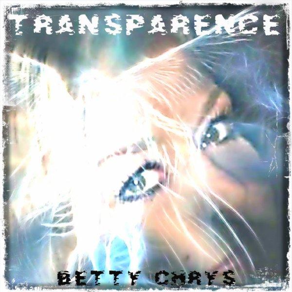 Sortie de mon nouvel Album TRANSPARENCE le 21.01.2016 !