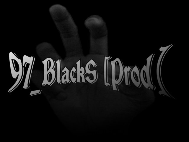 97_BlackS [proD] aka Boss Wear