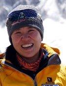 Miss Hawley tampoco reconoce la ascensión al Kangchenjunga de Miss Oh - Fuente: Desnivel.es