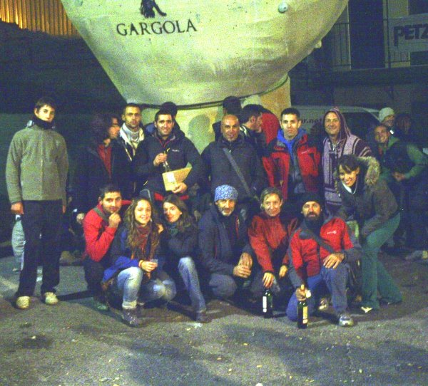 YA ESTAMOS DE VUELTA DE NAVALAMECA/2010: UN ESPECTÁCULO