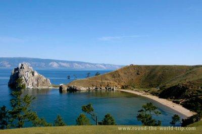 SOLIDARIDAD. República Soviética de Buretia (Lago Baikal)