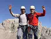 Desnivel.com > Portada - ENTREVISTA - Un homenaje a las montañas de Castilla y León