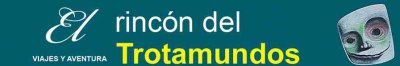 MI WEB DE LA SEMANA: www.elrincondeltrotamundos.com