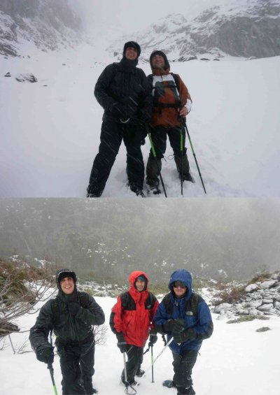 Intento al Espiguete (2.450) Montaña Palentina, by Juanma Escudero