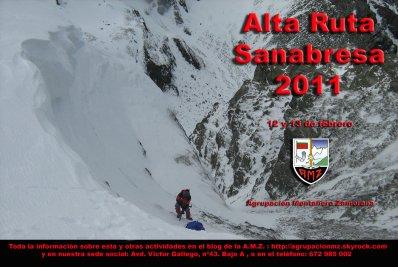 ALTA RUTA SANABRESA - 12 y 13 de Febrero