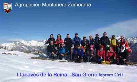 MÁS FOTOS DE LA ACTIVIDAD DE LLÁNAVES, by Parro, Ángel Ferreras y Jesús Casaseca.