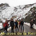 FOTOS DE ANA RAMOS DE LLÁNAVES DE LA REINA