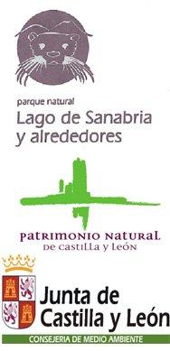 CASA DEL PARQUE LAGO DE SANABRIA Y ALREDEDORES Y CASA DEL PARQUE DE SAN MARTÍN DE CASTAÑEDA