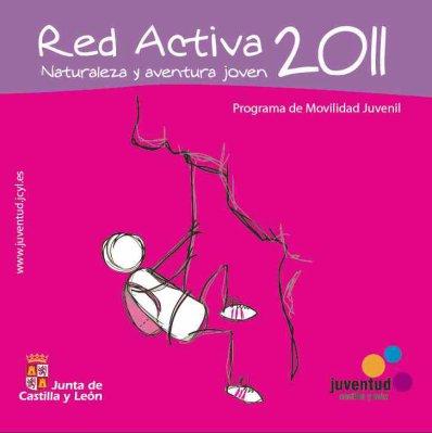Red Activa 2011: CAMPAMENTOS JUNTA DE CASTILLA Y LEÓN